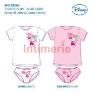 DISNEY-Underwear-sets-With-Knit-FEMALE-CHILD-Summer--Set-FEMALE-CHILD-WD29267