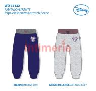 DISNEY-Clothes-Long-Trouser-FEMALE-CHILD-Summer--Trousers-FEMALE-CHILD-WD33132