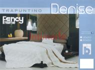 FANCY-HOME-Linen-Bed-UNISEX-Summer--TRAPUNTINO-DENISE-2P